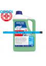 BAKTERIO - tripla actiune Detergent - Dezinfectant - Odorizant concentrat